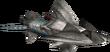 MHP3-Heavy Bowgun Render 005