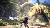 MHW-Great Jagras Screenshot 004