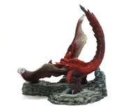 Capcom Figure Builder Creator's Model Tigrex Rare Species 003