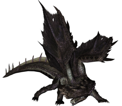 MH3-Render Alatreon 002