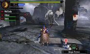 MH4U-White Fatalis Screenshot 009