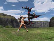FrontierGen-ブラックボーゲンSPI Screenshot 001