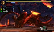 MH4U-Crimson Fatalis Screenshot 029