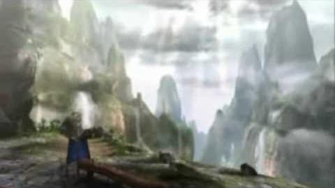 Intro de Arrollo de Montaña