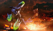 MH3U-Brachydios Artwork 001