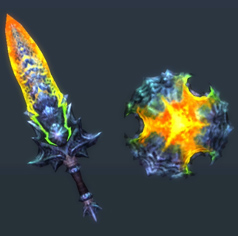 MH3U-Sword and Shield Render 041