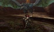 MH4-Azure Rathalos Screenshot 002