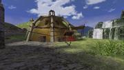 MHFU-Old Jungle Screenshot 038