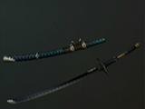 MH3: Long Sword