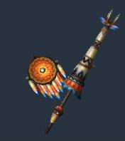 Thunder-feather