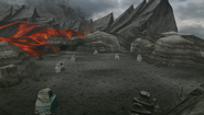 MHFU-Volcano Screenshot 003