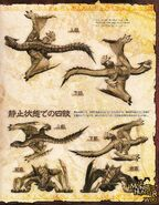 Black Tigrex Scan 3