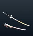 MH4U-Relic Long Sword 001 Render 003