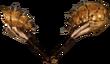 MHP3-Dual Blades Render 008