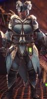 Kadachi β Armor (MHW)