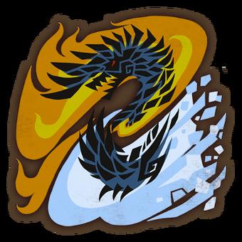 Alatreon Monster Hunter Wiki Fandom