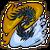 MHWI-Alatreon Icon