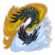 MHWI-Alatreon Icon