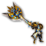 MH4-Charge Blade Equipment Render 003