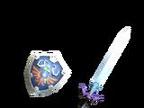 Hero's Sword (MH4U)