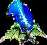 MHGU-Boltreaver Astalos Render 001