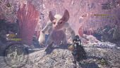 MHW-Paolumu Screenshot 007