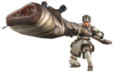 2ndGen-Hunting Horn Equipment Render 002