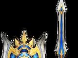 Starlight Axe (MH4U)