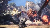 MHW-Uragaan and Bazelgeuse Screenshot 001