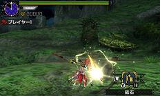 MHXX-Gameplay Screenshot 021
