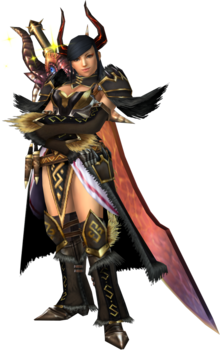 FrontierGen-Legendary Rasta Lea Render 001