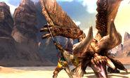 MHGU-Diablos Screenshot 002