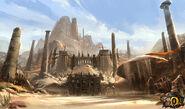 MHO-Arena Concept Art 004