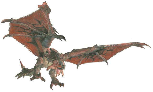 File:FrontierGen-HC Rathalos Render 001 (Edited).png