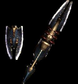 MHGU-Gunlance Render 029