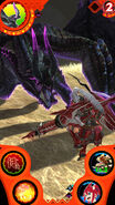 MHSP-Frenzied Gore Magala Screenshot 002