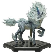 Capcom Figure Builder Volume 12 Kirin