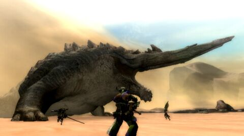 MH3-Jhen Mohran Screenshot 006