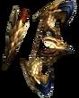 MHGU-Bow Render 015