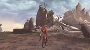 MHP3-Sacred Pinnacle Screenshot 010