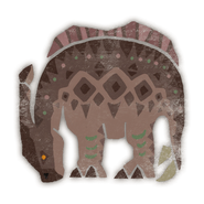 MHW-Aptonoth Icon