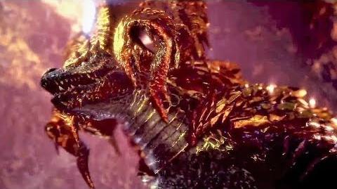 Monster Hunter World - Kulve Taroth My First Encounter Siege