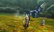 MH4-Oroshi Kirin Screenshot 001