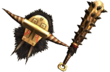 MHGU-Sword and Shield Render 023G