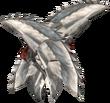 MHP3-Dual Blades Render 007