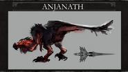 MHW-Anjanath Concept Art 003