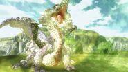 FrontierGen-G-rank Chameleos Screenshot 001