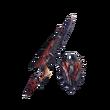 MHW-Gunlance Render 006