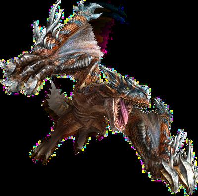 FrontierGen-Zenith Tigrex Render 001