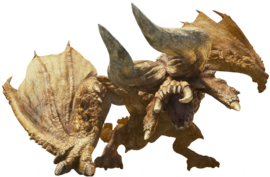MHW-Diablos Render 001